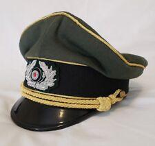 Ww2 German Hat for sale | eBay