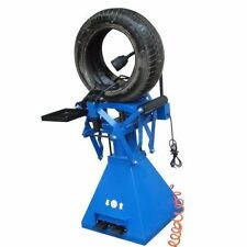 Air Operated Tire Changer Spreader Pneumatic Tire Repair Machine