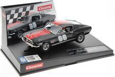 Carrera evo 27553 Ford Mustang 1967 nº 66