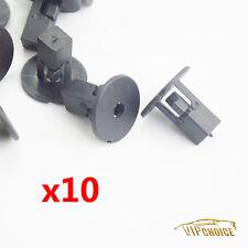 10X Hood & Fender Clips Screw Grommet 9018906065 For Toyota Camry & RAV 4