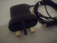 Genuine Nokia UK Mains Charger AC 15X 2mm pin 800mA High Efficiency