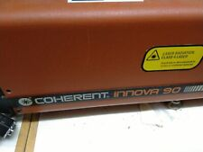 Coherent Innova 90-5 Argon Ion Laser System