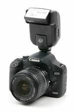 para su uso con FujiFilm FinePix SL300 Linterna para cámaras réflex