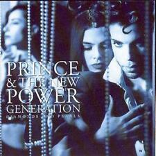 Prince 1st Edition Music CDs