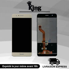 ECRAN LCD + VITRE TACTILE pour HUAWEI HONOR 8 OR-DORE-GOLD + outils