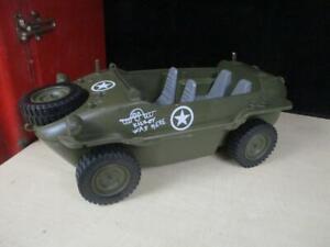 21st Century Toys German Schwimmwagen Liberation of Paris Edition GI Joe
