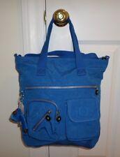 NWT Kipling JOHANNA Tote Bag FRENCH BLUE TM5577