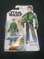 """(5D1) Star Wars Resistance Animated Kaz Xiono 3 3/4"""" Action Figure. USPS shippin"""