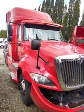 2012 International Prostar REPAIRABLE No Reserve 12 Semi Truck # 912812 S5 NC