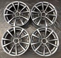 4 BMW Styling 390 Alufelgen Felgen 7 x 16 ET31 3er F30 F31 F32 6796236 BMW TOP