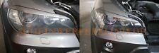 BMW X1 X3 X5 X6 Scheinwerfer Aufbereitung Polieren REPARATUR Instandsetzung L+R