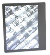 Amazon Kindle Oasis 2,  32GB, Wi-Fi  - Graphite - 03-3A