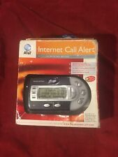 Att 438 Internet Call Alert Waiting Dial Up Caller Id Brand New In Box