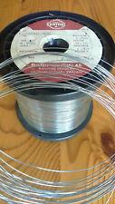 Kanthal A - Flat Wire Ribbon 1x0.3 mm, length 10 m - Resistance 4.93 ohm/m