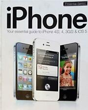 iPhone: Your Essential Guide to iPhone 4s, 4, 3Gs & iOS5,Martin Mathers,Adrian