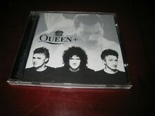 QUEEN GREATEST HITS III SEALED 1999 FREDDIE MERCURY GUITAR ROCK UK CD ALBUM.