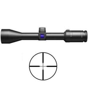 Zeiss Terra 3X 4-12X50 Rifle Scope w/ Plex  New!