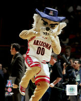 Wilbur Arizona Wildcats 8 X 10 Photo AAJH028