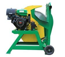 Saw Petrol 13hp Firewood Swing Saw Part No SCLC13PAES