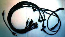 Spark Plug Wire Set-Base United Ignition Wire 7801