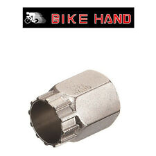 Bike Hand YC-126 Cassette Lockring Tool fits Sram XD Sunrace Shimano Centerlock