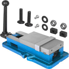 New Listing3 Inch Vise Clamp Vice Cnc Vise Lockdown Vise Locking Vise 80mm Open Precision