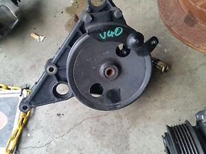 volvo v40 wagon power steering pump