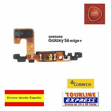 FLEX POWER BOTON ENCENDIDO ON/OFF PARA SAMSUNG GALAXY S6 EDGE PLUS SM-G928F