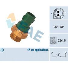 FAE Temperature Switch, radiator fan 37240