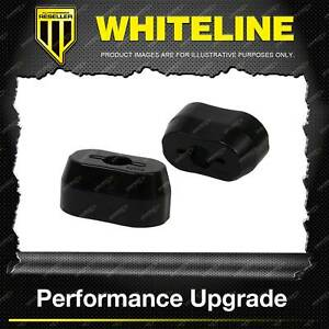 Whiteline Front Engine torque arm bushing for HYUNDAI I30 N PD PDE PDEN
