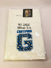 ENZO AMORE Lunch Bag Insulated Sack WWE Slam Crate Loot Crate EXCLUSIVE