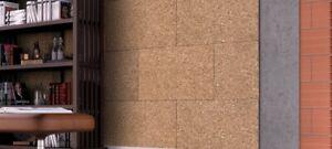 Dämmplatten Korkplatten 100 x 50cm x 20mm Plattendämmung Wand Decke Boden