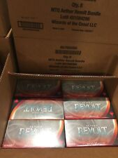 6X AETHER REVOLT BUNDLE MTG MAGIC THE GATHERING FAT PACK CHEAPEST booster box