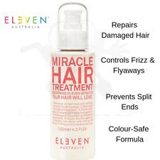 ELEVEN Australia Miracle Hair Treatment 125ml Repairs Split Ends Frizz Colour