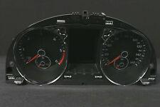 VW Passat 3AA B7 USA R-Line Instrument Cluster Cluster 160 mph 3AA920970N X