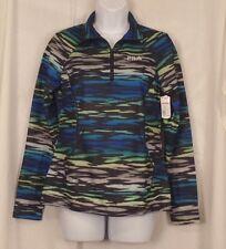 Jacket XS FILA Sport Women's 1/4 Zipper New