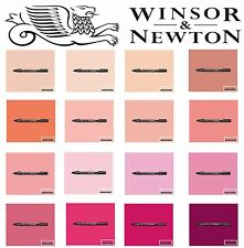 Winsor & Newton Promarkers Pens Pinks Rose Markers Art Drawing Letraset Student