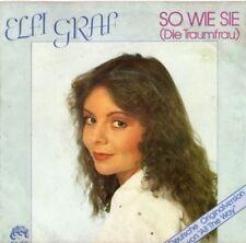 Film Vinyl-Schallplatten mit deutscher Musik und Single (7 Inch) Plattengröße