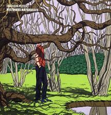 Histoires naturelles Frederik Peeters BD-FIL 2009 Comme Neuf