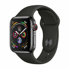 Apple Watch Series 4 44mm GPS + Cellular - Space Gray (Unlocked)