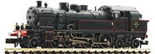 Fleischmann 707503, locomotive à vapeur type 232 TC, SNCF, neuf et neuf dans sa boîte, N