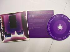 FUTURA SOUND Call My Name – 2000 UK CD Card Sleeve – Trance - RARE!