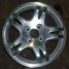 Acura Integra Other 14 inch OEM Wheel 1998 to 1999