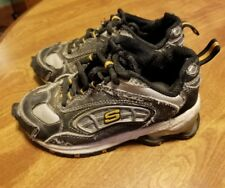 Skechers Ventilator boys sneakers sz 10.5