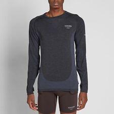 Nike x Undercover Gyakusou Long Sleeve Dri-Fit Knit Tee Size XL (728874 410)