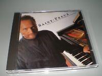 CD ALBUM SAINT-PREUX LES CRIS DE LA LIBERTE TRES RARE COLLECTOR COMME NEUF 1989
