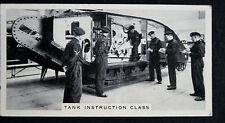 Royal Tank Corps   Bovington Camp   Vintage  Photo Card # VGC