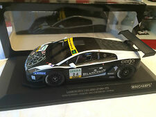 Lamborghini Gallardo LP600 GT3 - #24 - GT Masters 2011 - Minichamps - 1:18