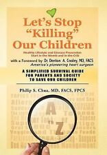Let's Stop ''Killing'' Our Children : Disease Prevention Starting From the...