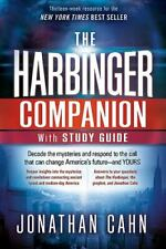 The Harbinger Companion With Study Guide: Decode the Mysteries and Respond to th